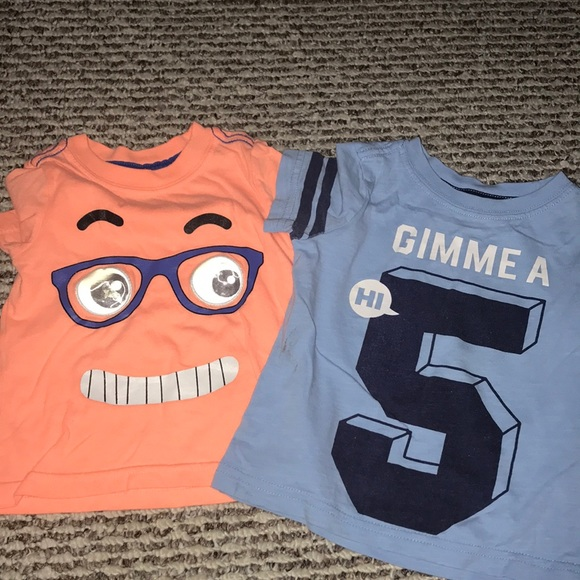 8a6111e30 Crazy 8 Shirts & Tops   Boys Tops   Poshmark
